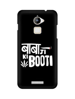Babaji ki Booti Coolpad Note 3 Lite Mobile Cover