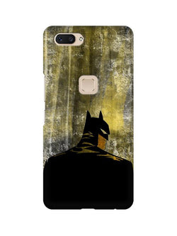 Batman Vivo X20 Mobile Cover