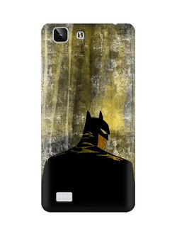 Batman Vivo X5 Mobile Cover