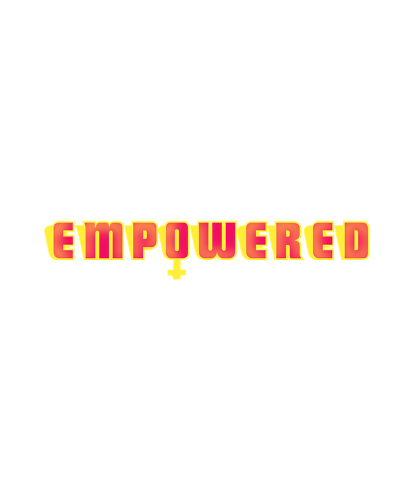 Empowered T-shirt - Calenvie