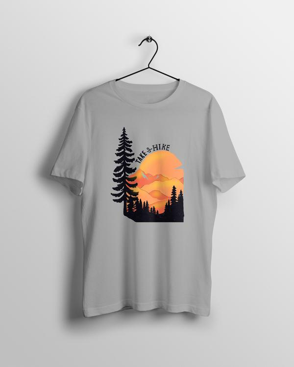 Take a Hike T-shirt - Calenvie