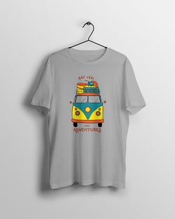 New Adventures T-shirt