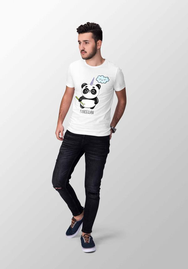 Pandicorn T-shirt