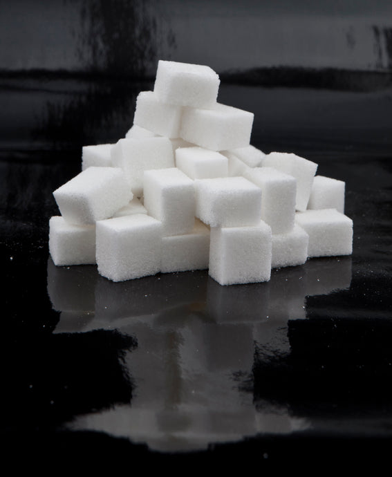 Sugar is Not Your Friend. Here's Why: