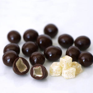 Dark Chocolate Ginger (pack of 6)
