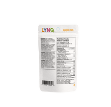 Load image into Gallery viewer, Lynq Life Invincible Fruit and Vegetable Powder Blend Ingredients for Overall Health