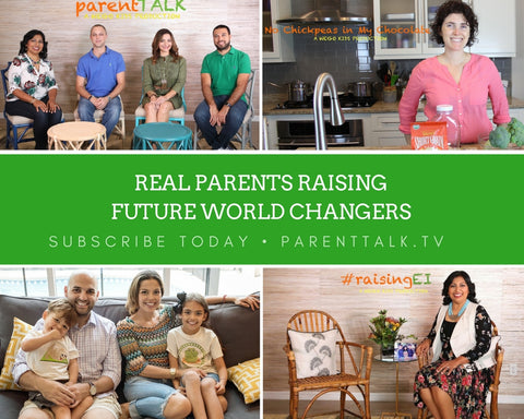 Parenting WebTV and Podcast Network