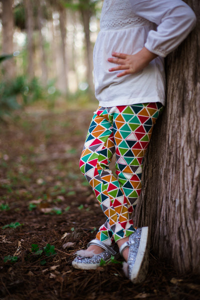 Positive Pants Organic Cotton