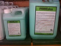 Tilemaster Primeplus Flexible Primer & Sealer 5 Litre Bottle