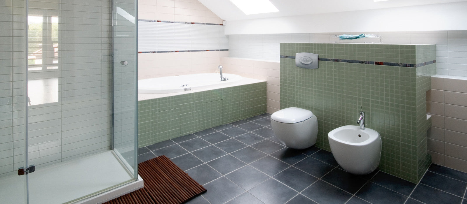 Lancashire's premier tile and bathroom fitters