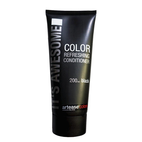 Artease Color Refreshing Conditioner Black