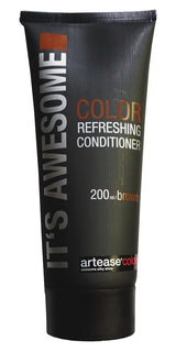 Artease Color Refreshing Conditioner Brown