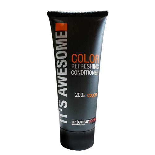 Artease Color Refreshing Conditioner Copper