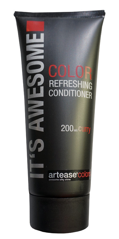 Artease Color Refreshing Conditioner Curry
