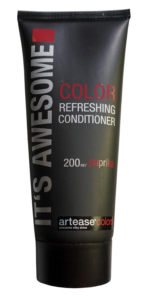 Artease Color Refreshing Conditioner Paprika