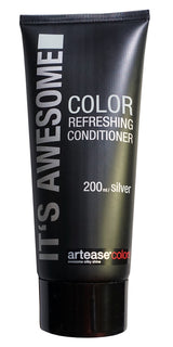 Artease Color Refreshing Conditioner Silver