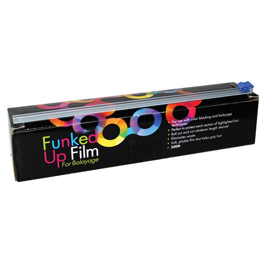 Funked Up Film