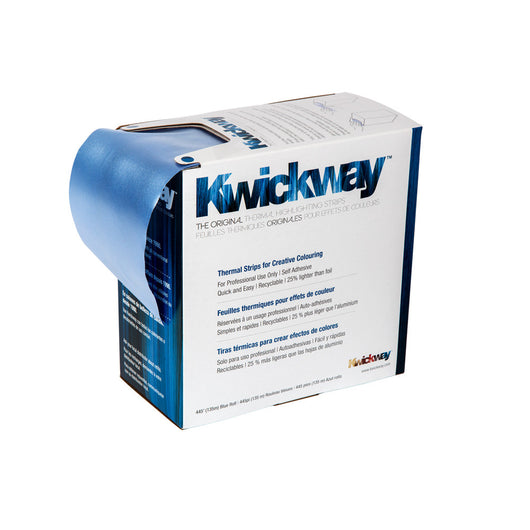 Kwickway Dispenser Roll / Blue