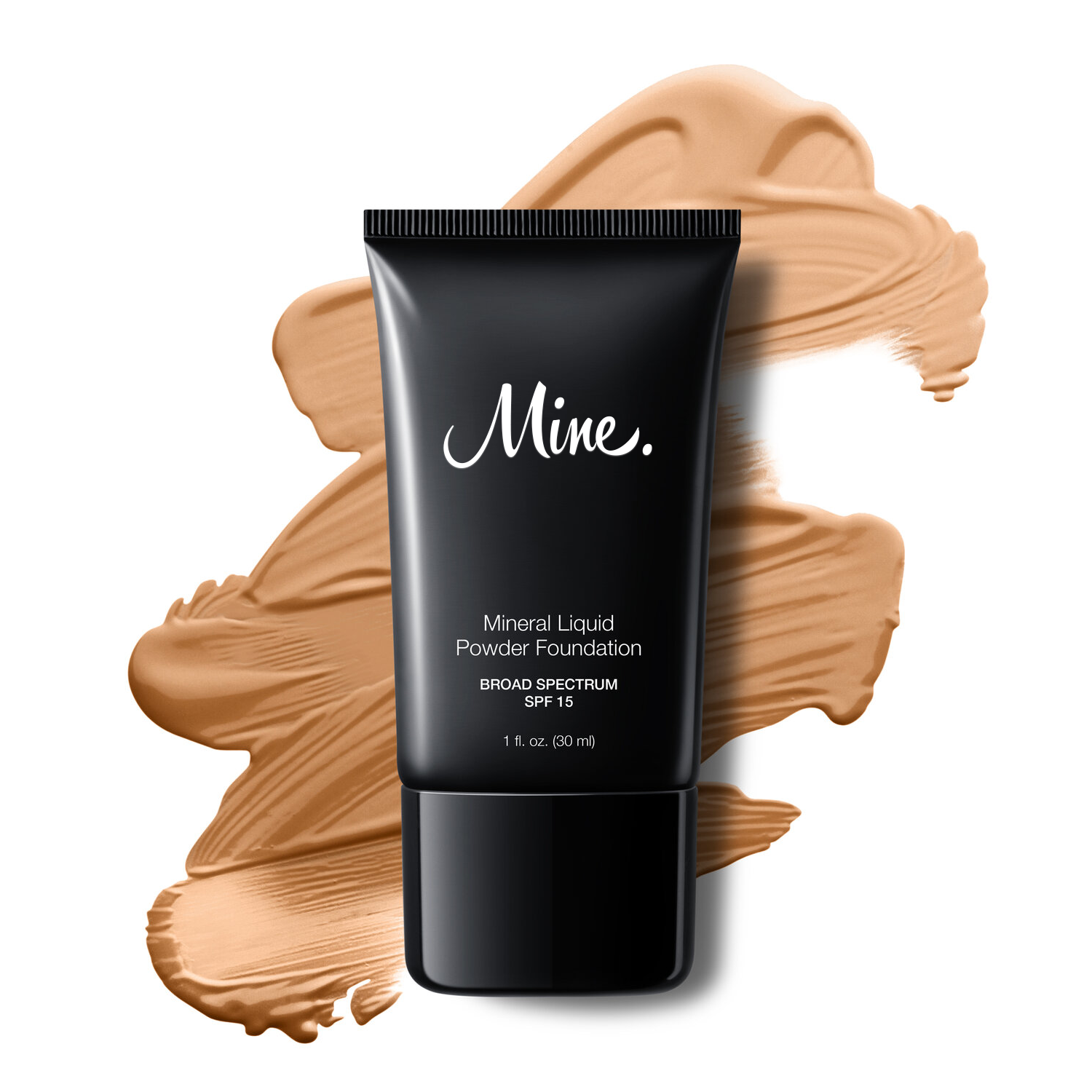 Mine. Mineral Liquid Powder Foundation