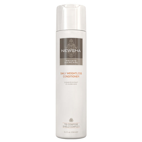 Newsha Daily Weightless Conditioner