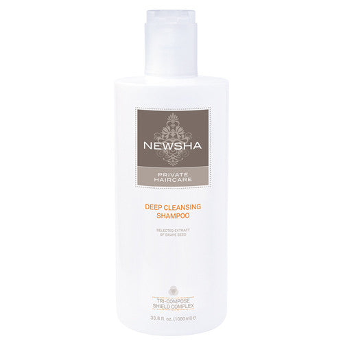 Newsha Deep Cleansing Shampoo