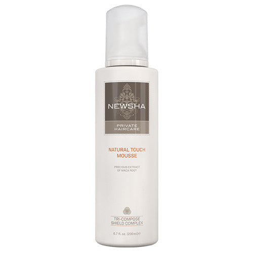 Newsha Natural Touch Mousse