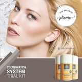 Newsha Colorwatch System Trial Kit
