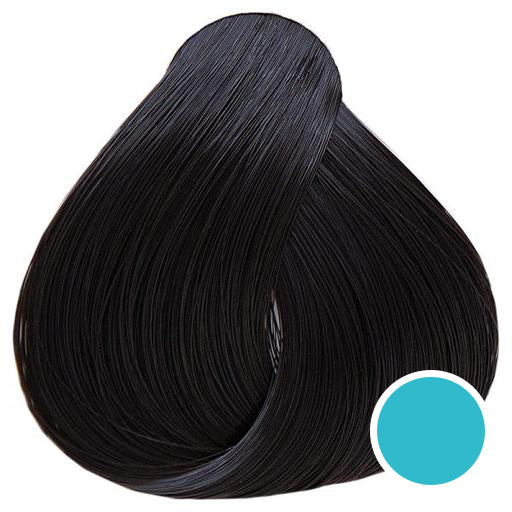 OYA Demi-Permanent Color / 1-0 (N) / Natural Black