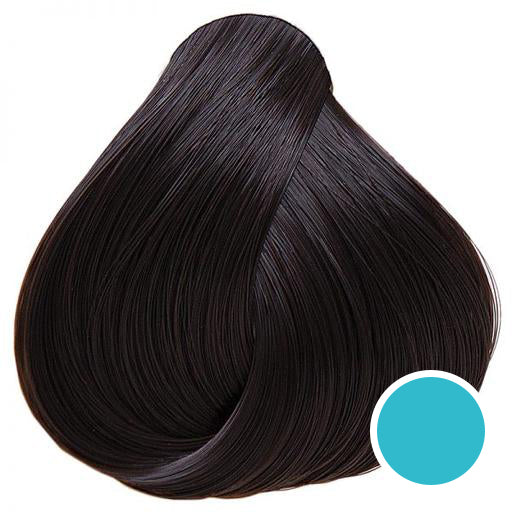 OYA Demi-Permanent Color / 4-0 (N) / Natural Medium Brown