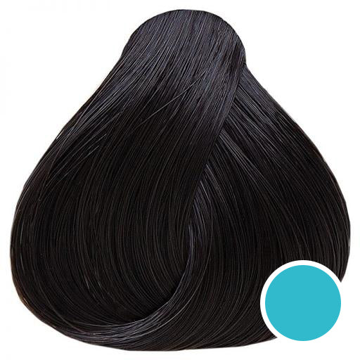 OYA Demi-Permanent Color / 3-01 (A) / Ash Dark Brown