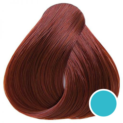 OYA Demi-Permanent Color / 7-87 (RC) / Red Copper Medium Blond