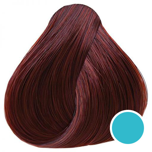 OYA Demi-Permanent Color / 5-8 (R) / Red Light Brown