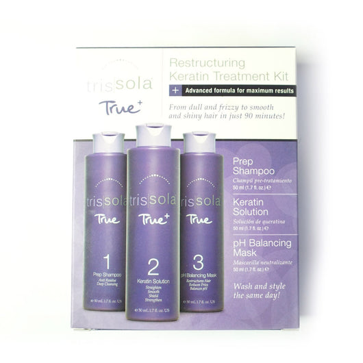 Trissola TRUE+ Trial Kit