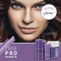 Trissola TRUE Keratin Treatment Pro Package #6