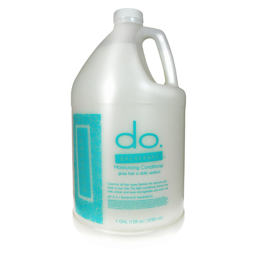 do. Breakaway Moisturizing Conditioner / Gallon