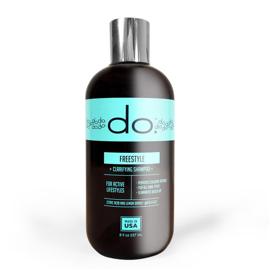 do. Freestyle Clarifying Shampoo / 8oz