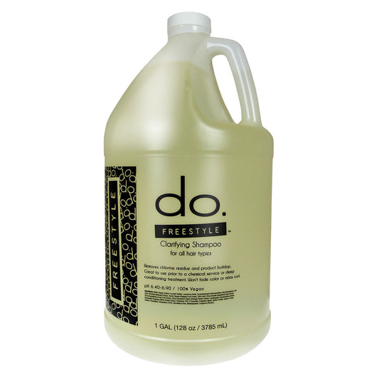 do. Freestyle Clarifying Shampoo / Gallon