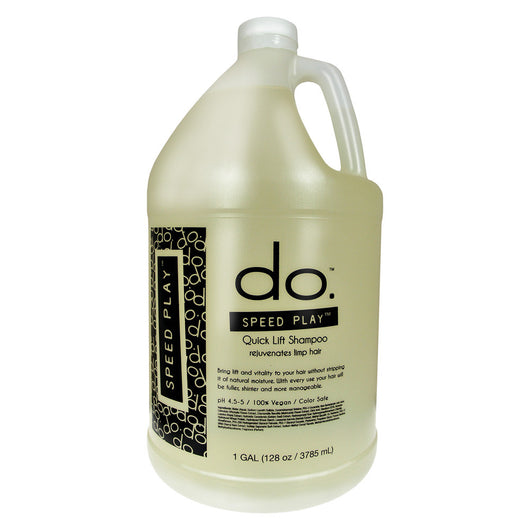 do. Speed Play Quick Lift Shampoo / Gallon