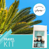 do. Haircare Travel Kit