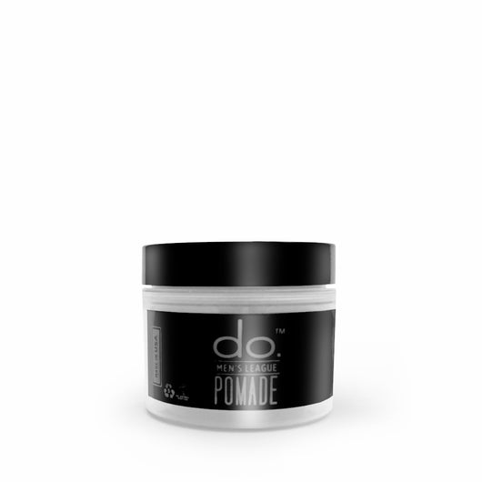 do. Men's League Pomade