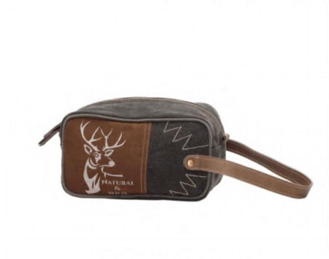 Deer Shaving Kit