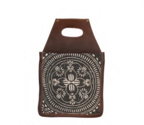 Trippy Tapistry 6 Pack Caddy