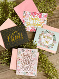 Greeting Card (4 Styles)