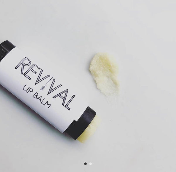 Revival Lip Balm
