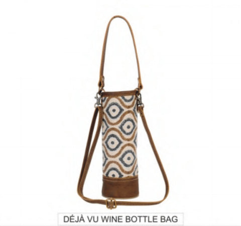 Strap Wine Bag (2 Styles)