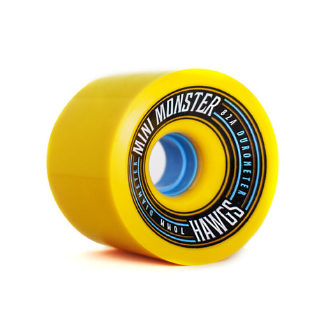"Hawgs ""Mini Monster"" 70mm 82A - Flatspot Stuttgart"