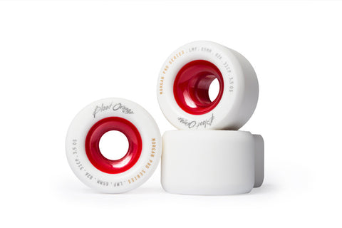 "Bloodorange ""Morgan Pro"" 65mm 80A