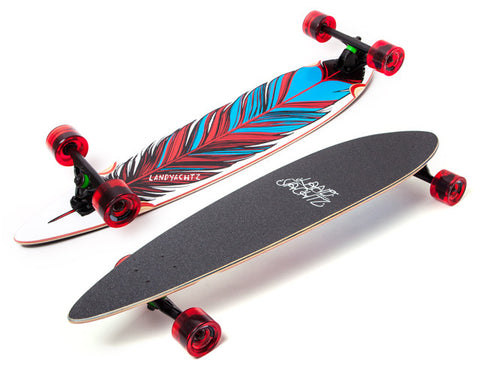 "Landyachtz Maple Chief ""Feather"" Komplettbrett - Flatspot Stuttgart"