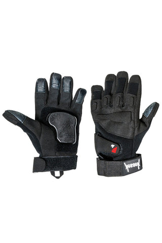 "KebbeK ""City Gloves"" Slidegloves"