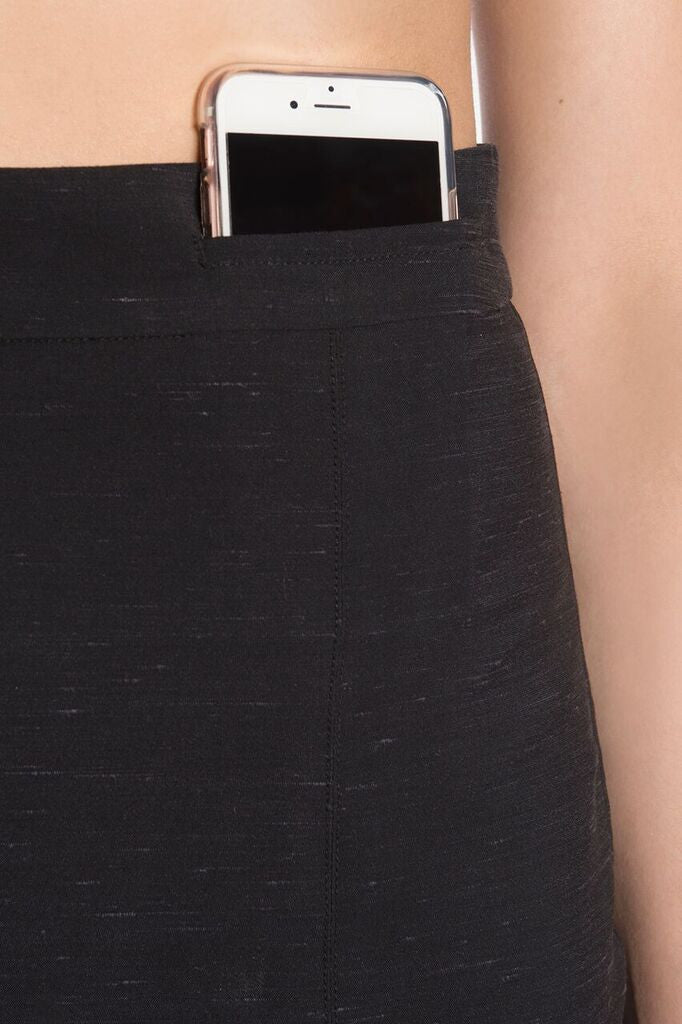 MODERN PENCIL SKIRT | WRITTEN EDITION